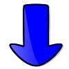 arrow_cartoon_blue_down_20150513_1797182836