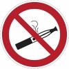Elektronische sigaret verboden