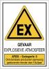 Explosieve atmosfeer (Cat. III)